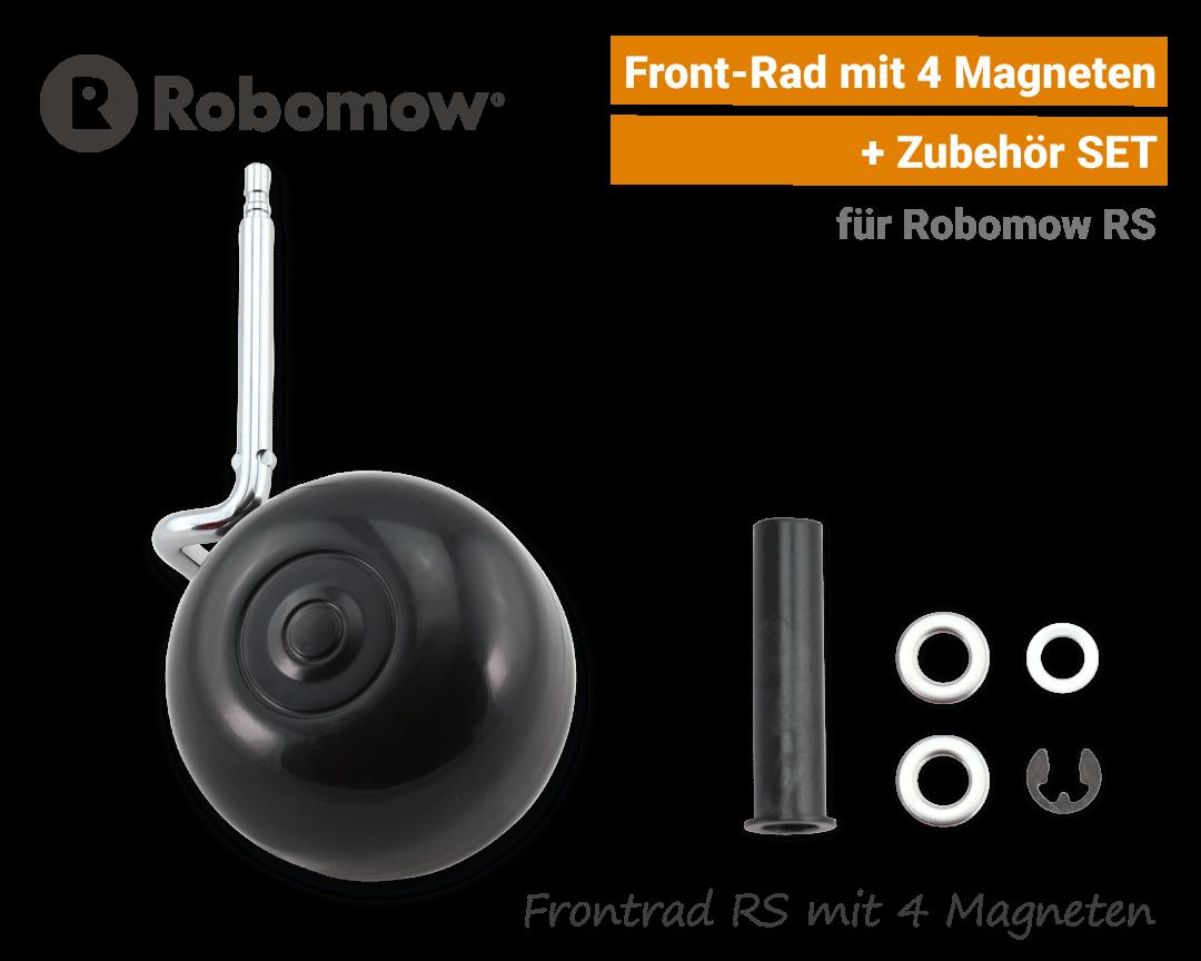 Robomow Vorderrad RS Frontrad RS EU9