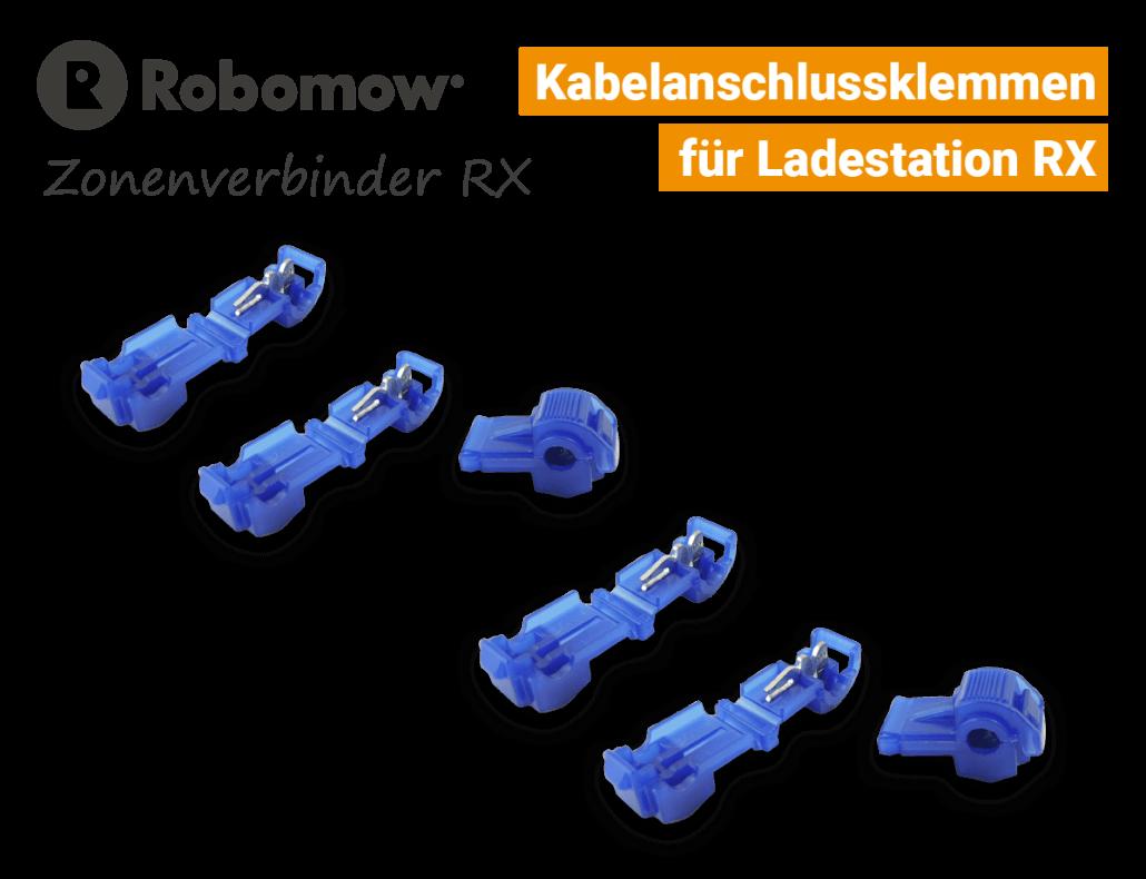 Robomow Zonenverbinder RX - Kabelanschlussklemme - EU9