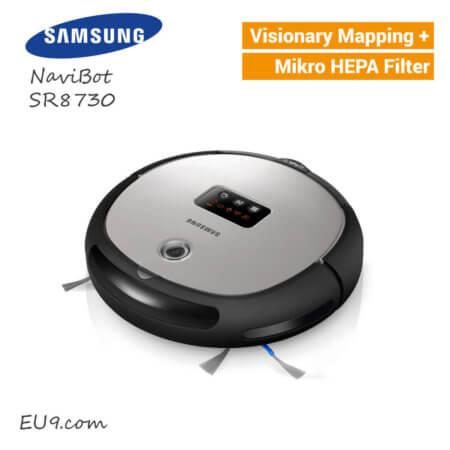 Samsung NaviBot SR8730 Saugroboter