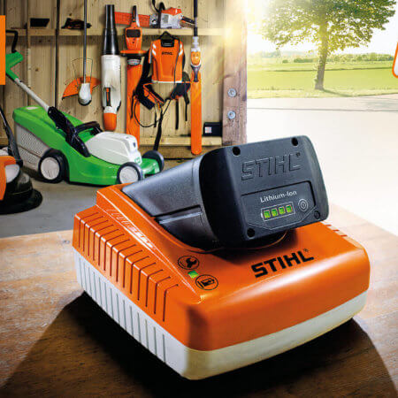 stihl rma 2 rt akku mulchm her pro akkusystem jetzt. Black Bedroom Furniture Sets. Home Design Ideas