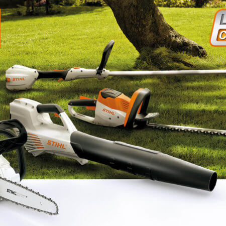 stihl msa 140 c bq akku kettens ge li ion compact g nstig kaufen. Black Bedroom Furniture Sets. Home Design Ideas