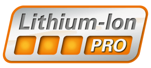 Stihl Lithium-Ion PRO Akku