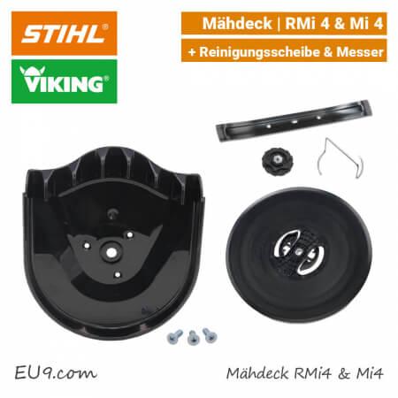 Stihl-Viking Mähdeck RMi 422 Mi 422 EU9