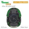 Stihl Viking iMow Mi632 Rasenroboter Maehdeck