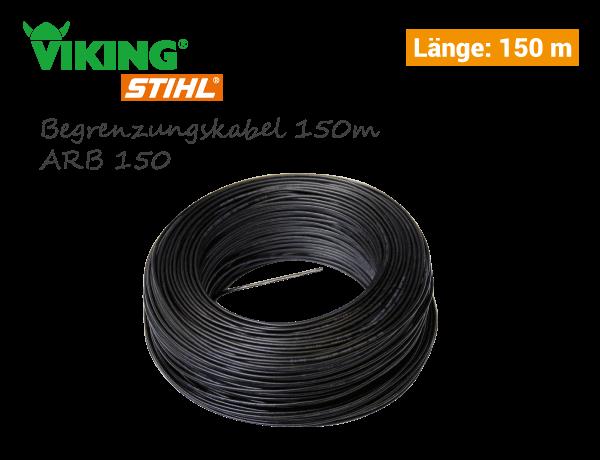 Viking Begrenzungskabel ARB-150 iMow 0000-400-8610