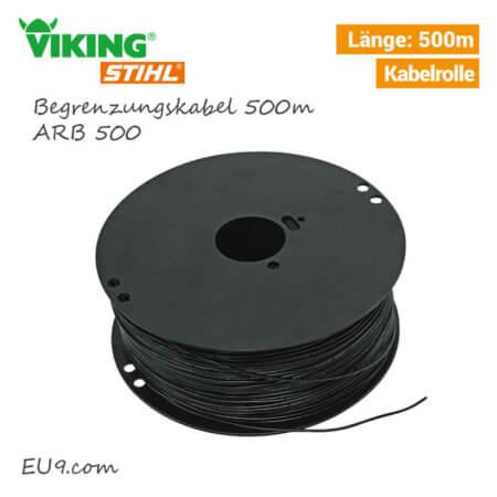 Viking Begrenzungskabel Kabelrolle ARB-500 iMow 0000-400-8610