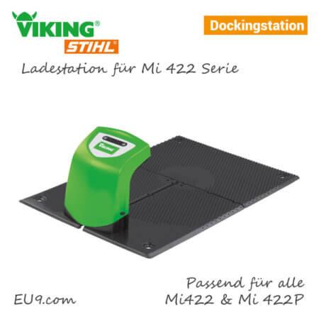 Viking Ladestation Mi 422 P iMow