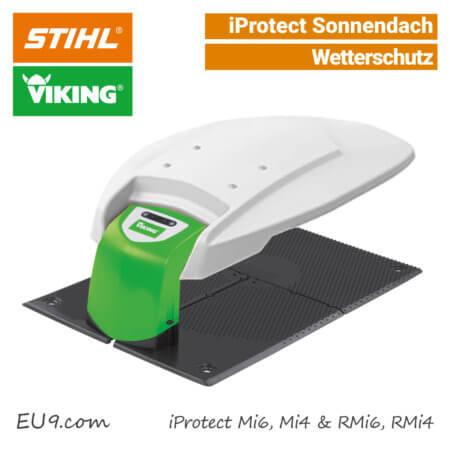 Viking Stihl iProtect AIP-601 Garage Sonnen-Dach RMi Mi EU9