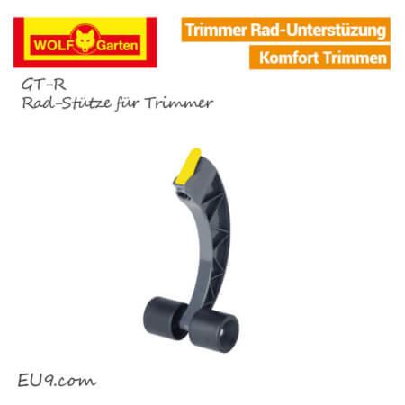 Wolf-Garten GT-R Rad-Stütze Trimmer