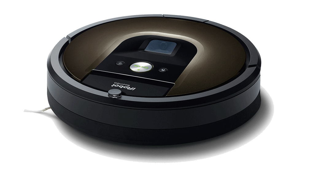 neu irobot roomba 980 wlan mit app eu9 robotics. Black Bedroom Furniture Sets. Home Design Ideas