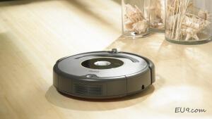 iRobot Roomba Saugroboter