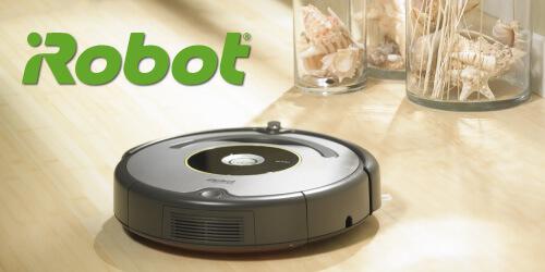 iRobot Saugroboter Roomba Roboter-Staubsauger EU9